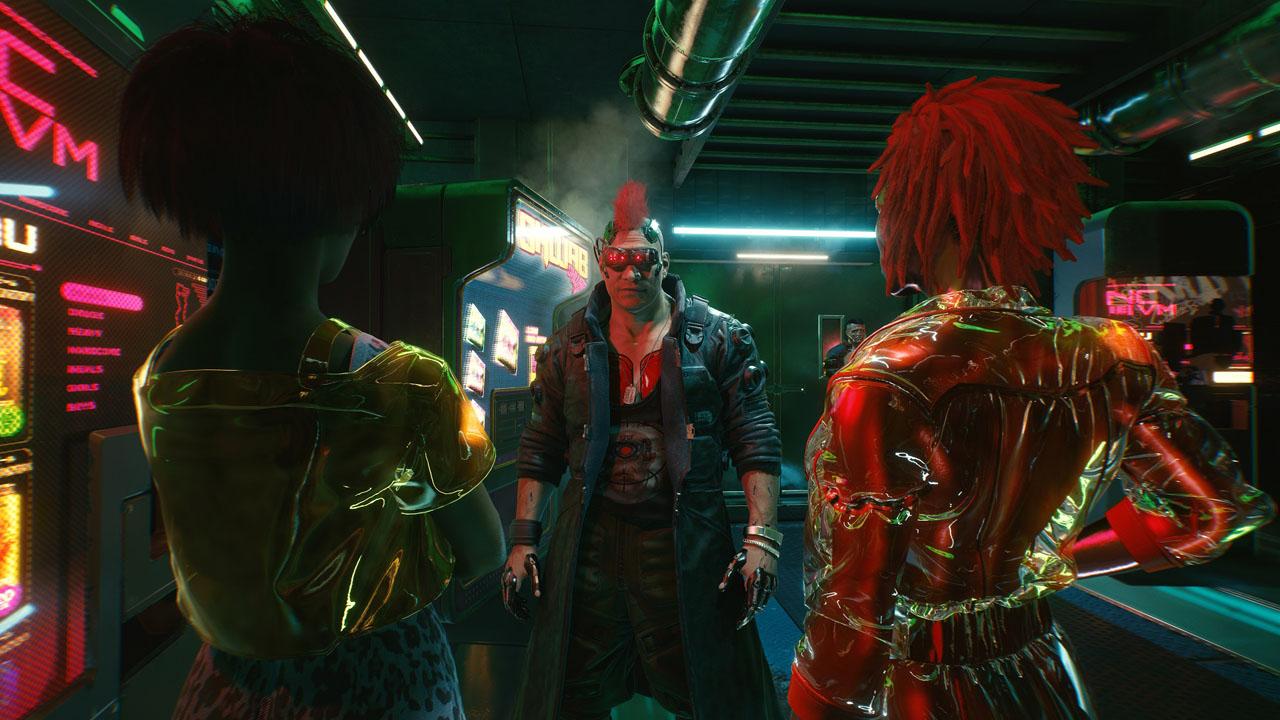 Cyberpunk 2077 per PS4 peserà minimo 70GB e sarà su due dischi blu-ray secondo un leak della versione fisica