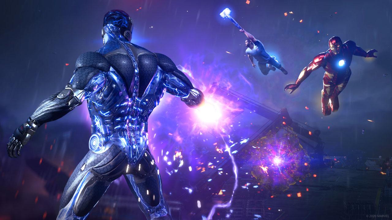 Marvel's Avengers, Crystal Dynamics anticipa le novità dell'aggiornamento 1.2.5, arriverà nei prossimi giorni