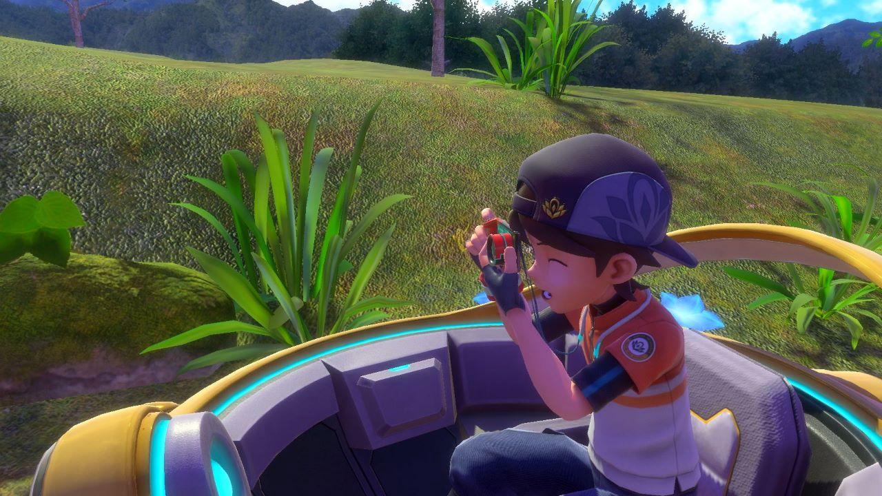 New Pokémon Snap è ora disponibile, pubblicato il trailer di lancio -  GamingTalker