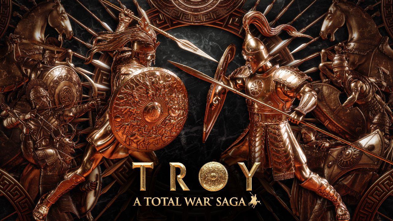 A Total War Saga Troy, cambiamenti del gameplay e battaglie nel nuovo video