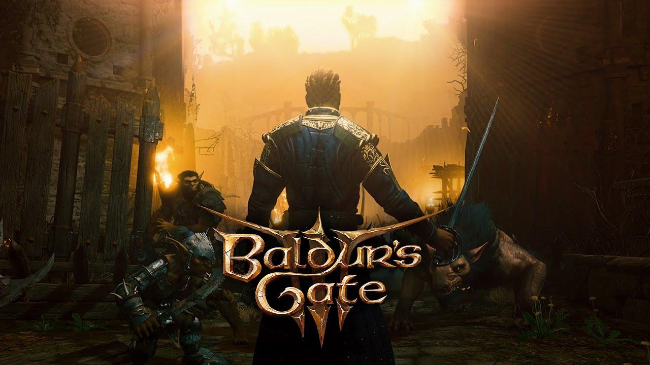 Baldur's Gate 3 accoglie i Druidi e tante altre novità con la Patch 4
