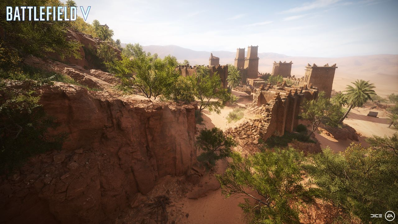 Battlefield 6, i due primi screenshot potrebbero essere stati leakati