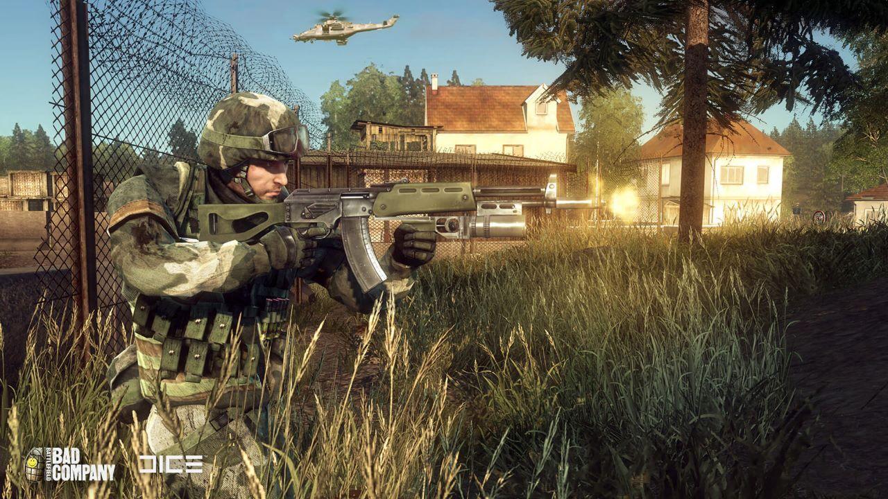 Battlefield Bad Company Remastered cancellato da EA e Skate 4 è in sviluppo da tempo? Parla Jeff Grubb