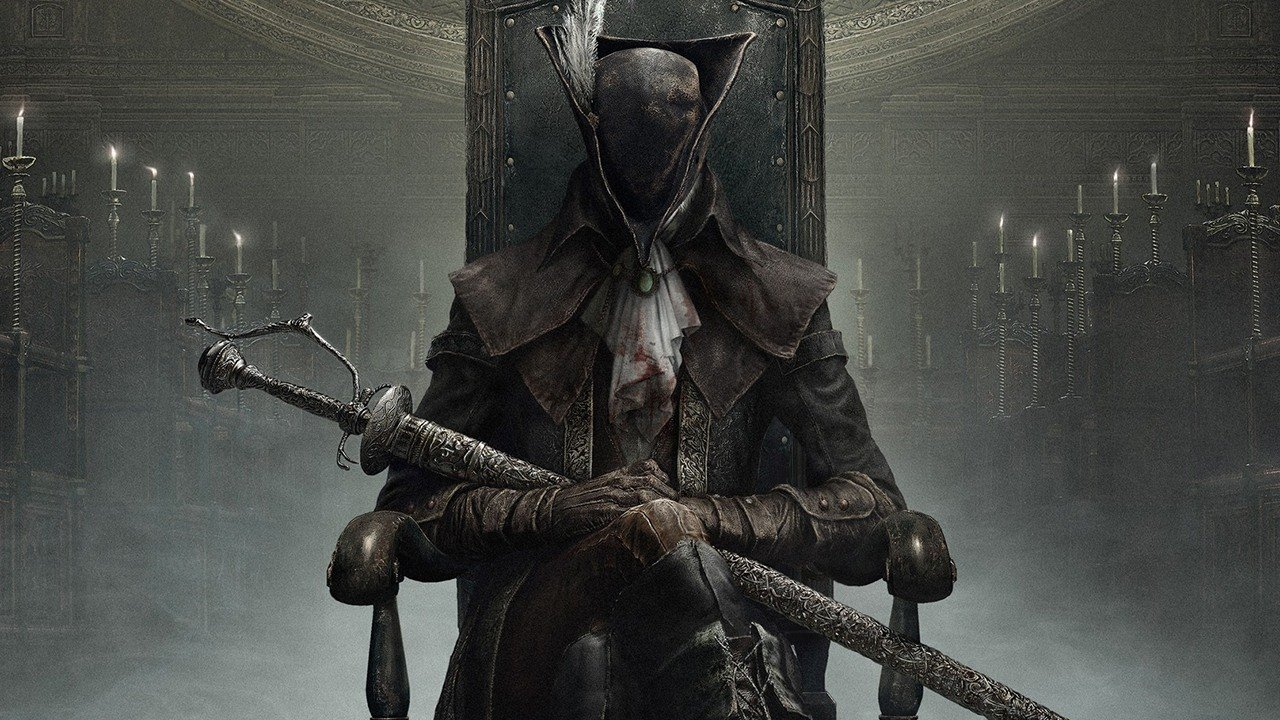 Bloodborne gira a 30 FPS su PS5, mentre Sekiro Shadows Die Twice e Dark Souls 3 vanno a 60 FPS