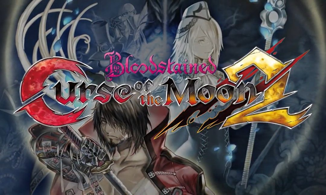 Bloodstained Curse of the Moon 2 per PS4 e Nintendo Switch arriva in edizione fisica grazie a Limited Run Games