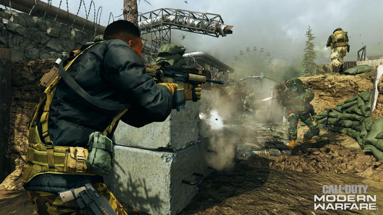 Call of Duty Modern Warfare ha venduto 30 milioni di copie? I nuovi dati di vendita nella recente stream Nvidia