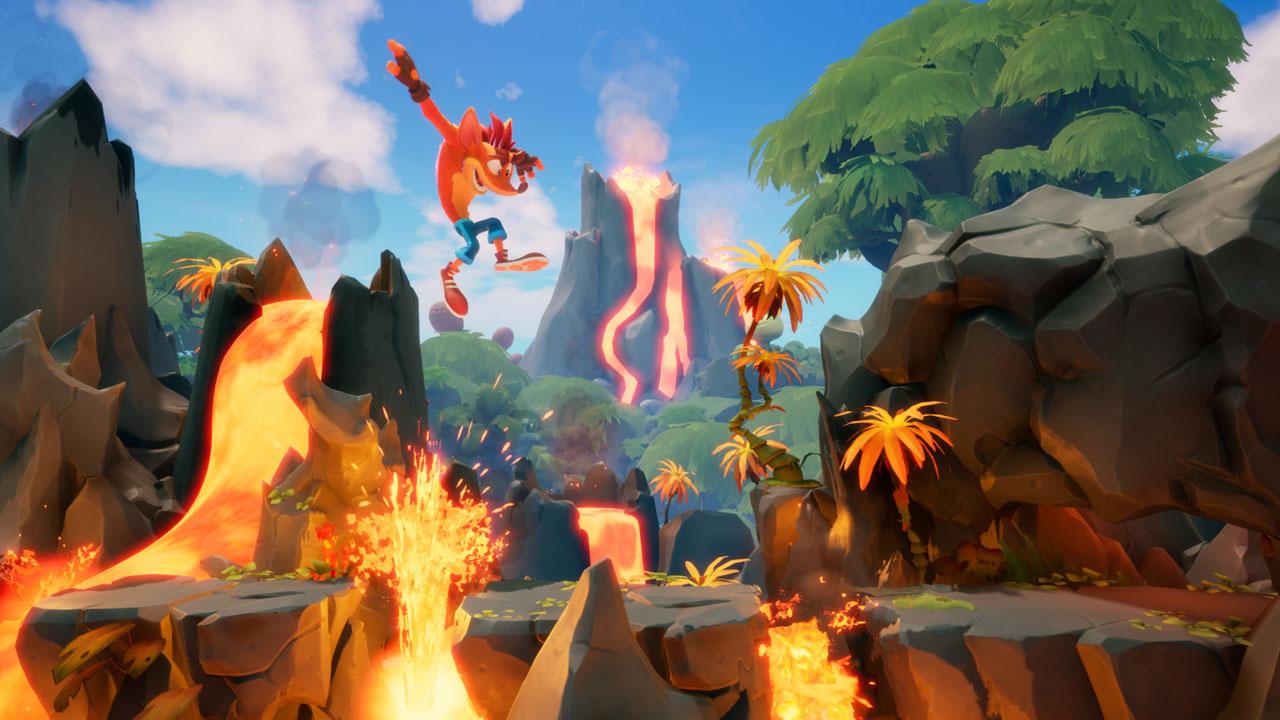 Crash Bandicoot, rivelato il bundle Crashiversary per i 25 anni della serie
