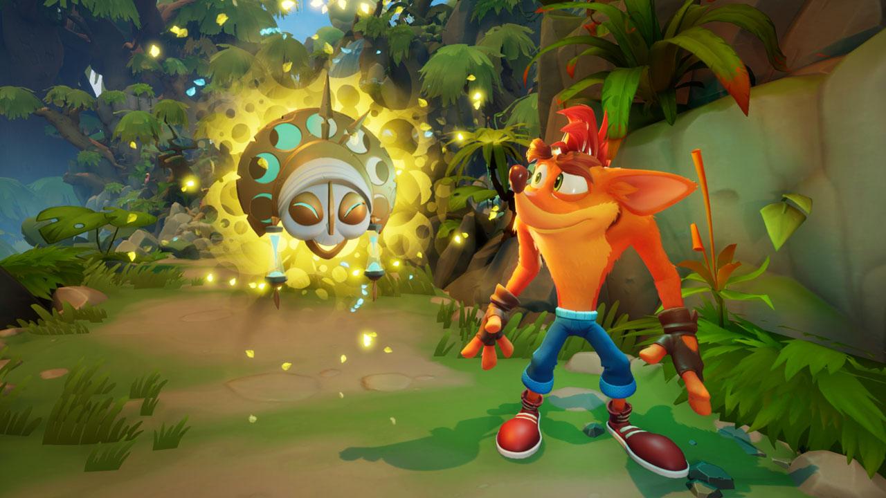 PS Store sconti, Crash Bandicoot 4 It's About Time è il nuovo gioco della Promozione della Settimana