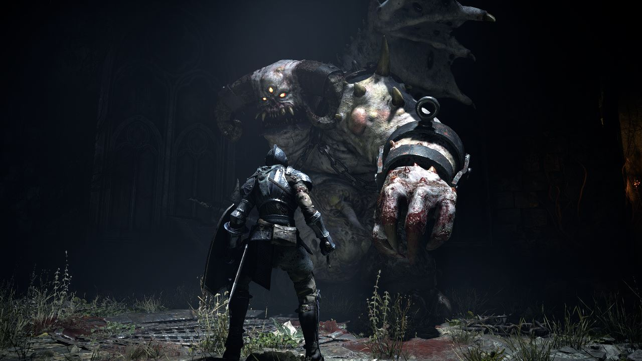 Demon's Souls Remake per PS5 poteva avere una modalità facile, ma è stata scartata