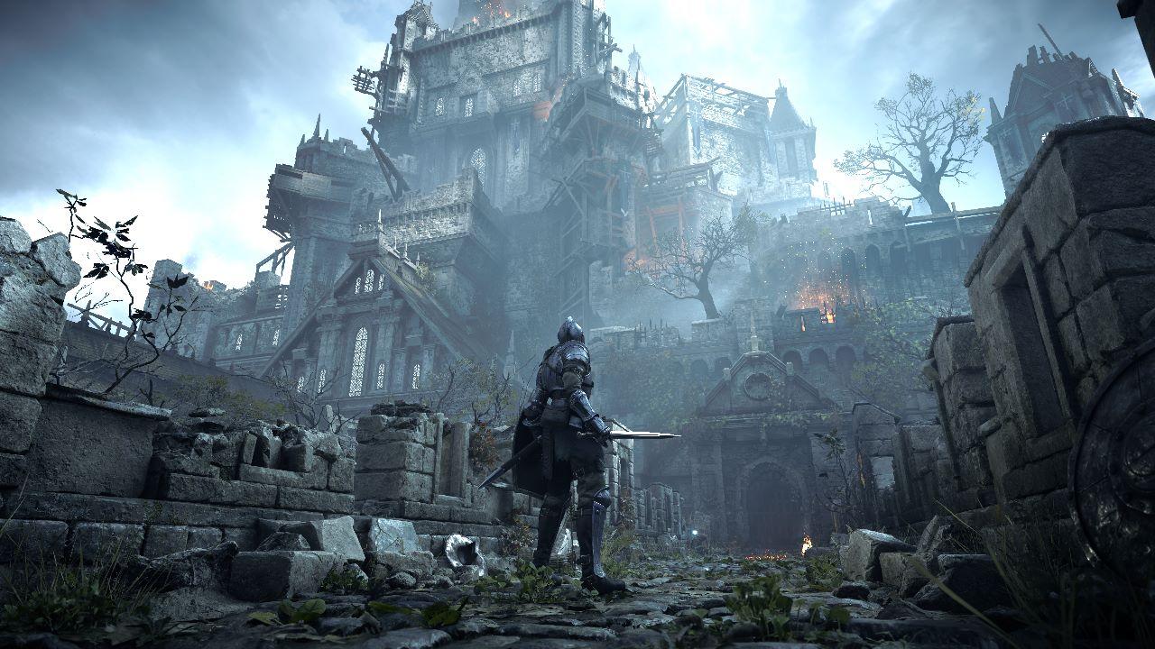 Demon's Souls, i primi 18 minuti di gameplay in un nuovo video su PS5