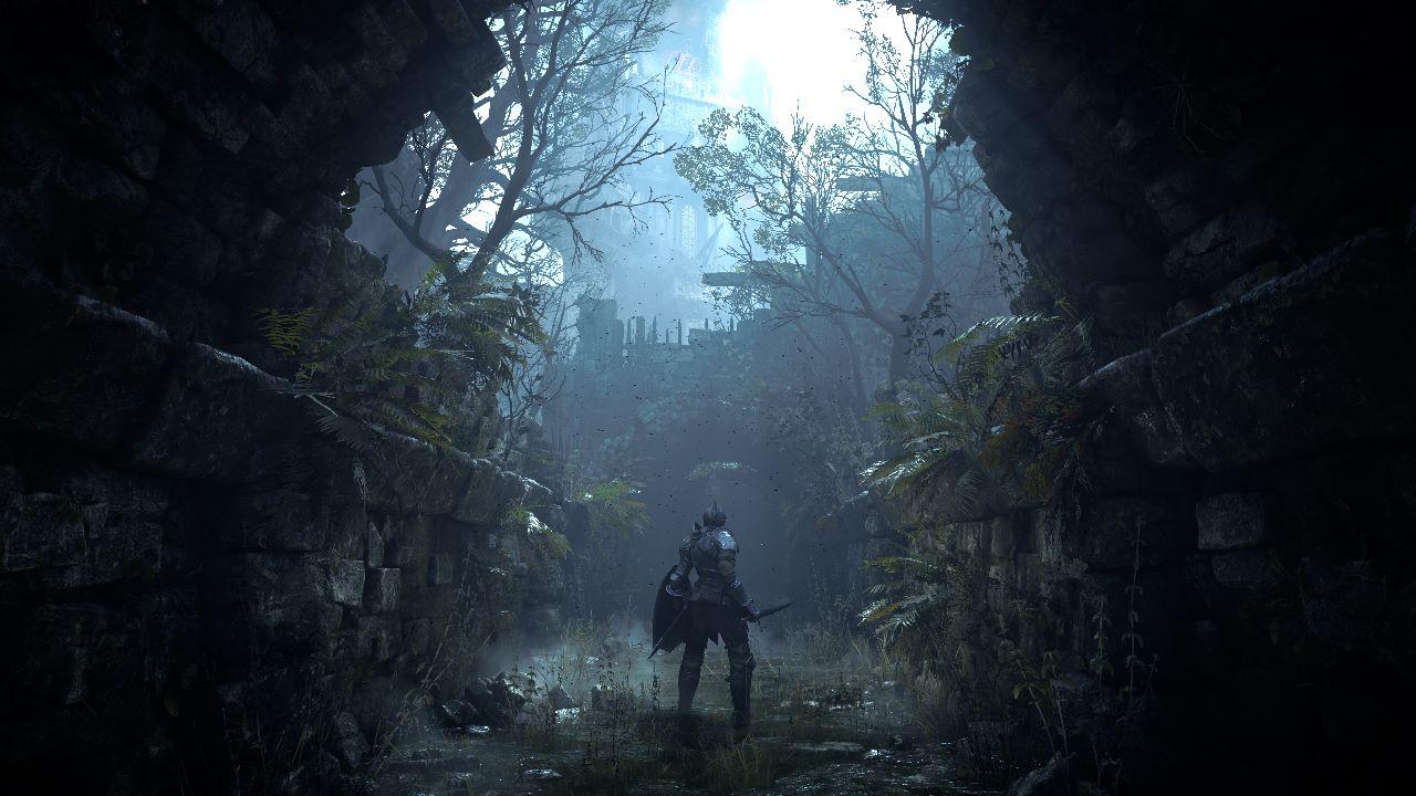 Gavin Moore, creative director di Demon's Souls Remake, lascia Sony Interactive Entertainment Japan Studio