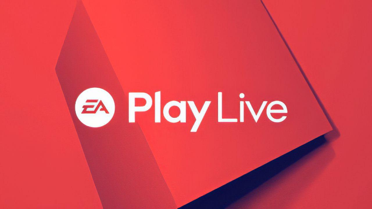 EA Play Live 2021 annunciato per il 22 luglio
