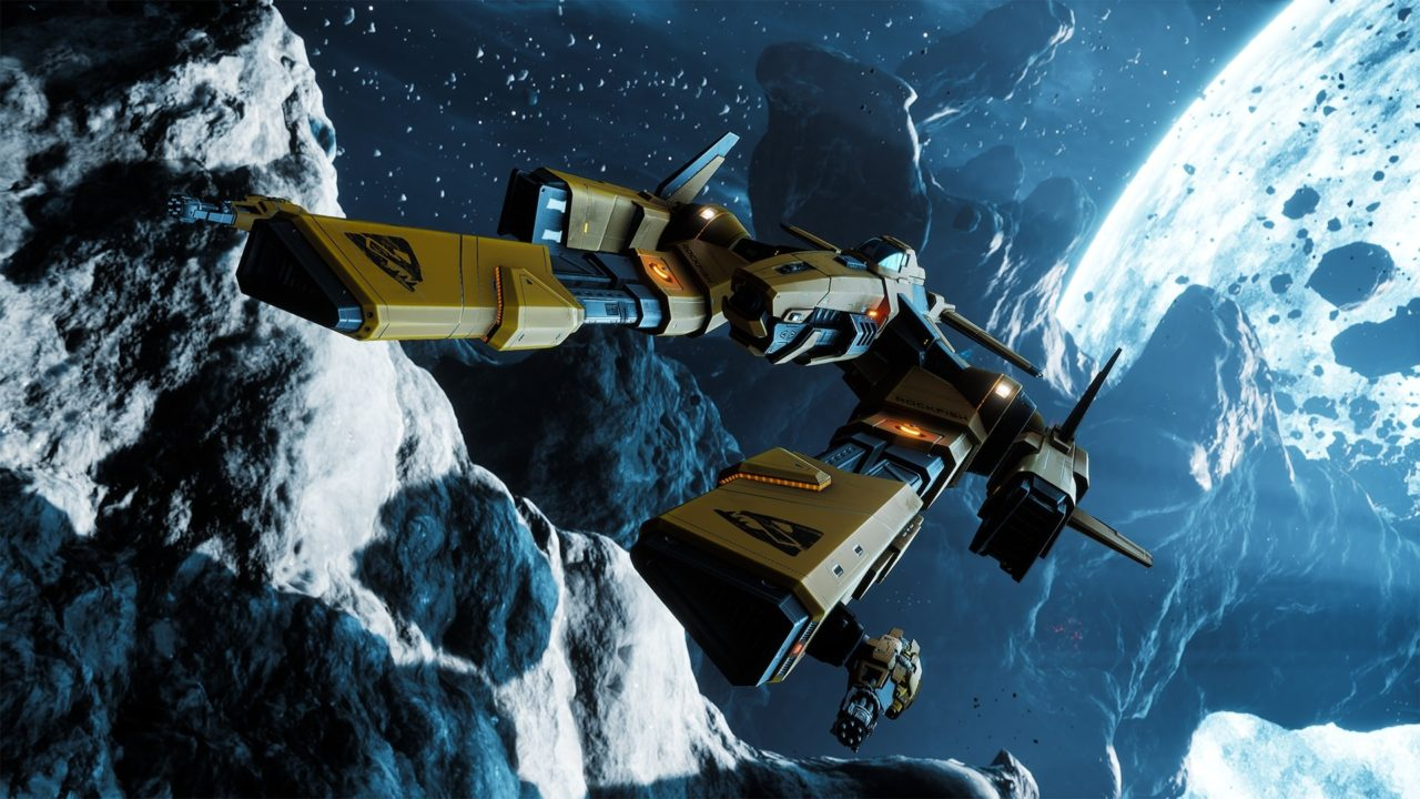 Everspace 2 riceve l'aggiornamento Contracts / Hinterland su PC