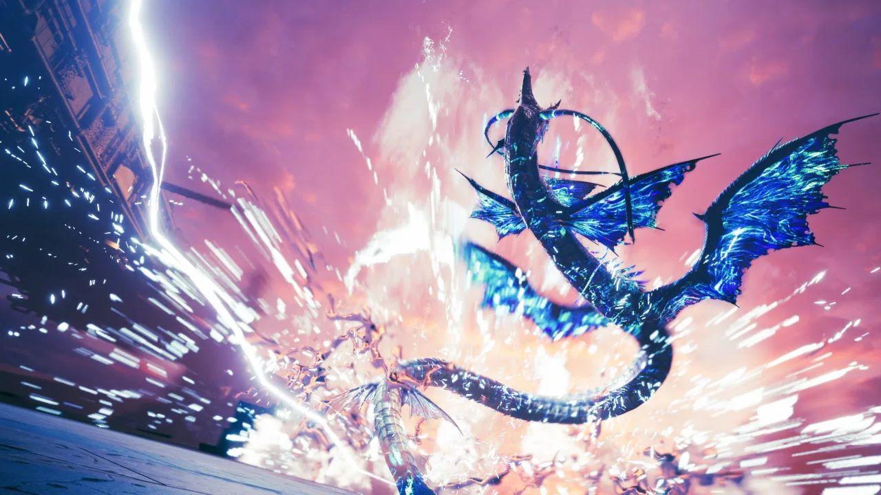 Final Fantasy 7 Remake, Naoki Hamaguchi spiega come sono state create le evocazioni