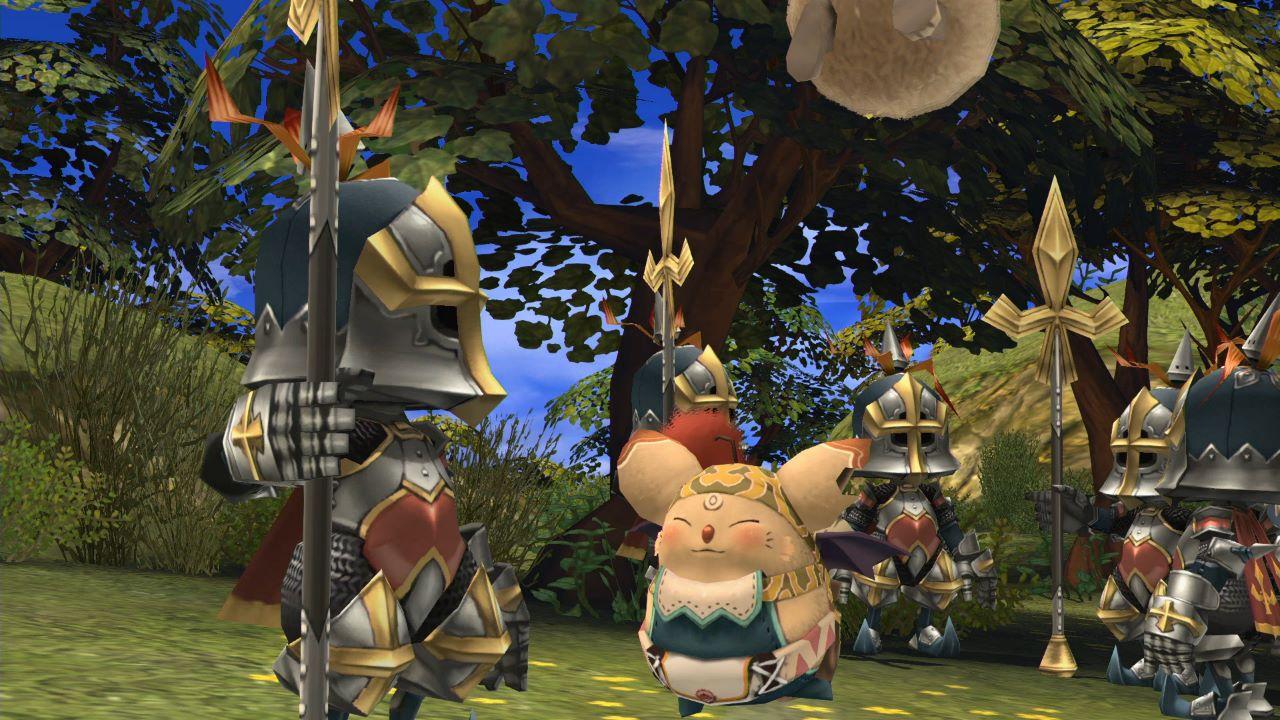 Final Fantasy Crystal Chronicles Remastered Edition riceverà una demo, ecco la data di uscita