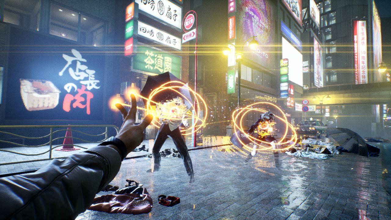 GhostWire Tokyo supporterà il ray-tracing su PS5, conferma Sony