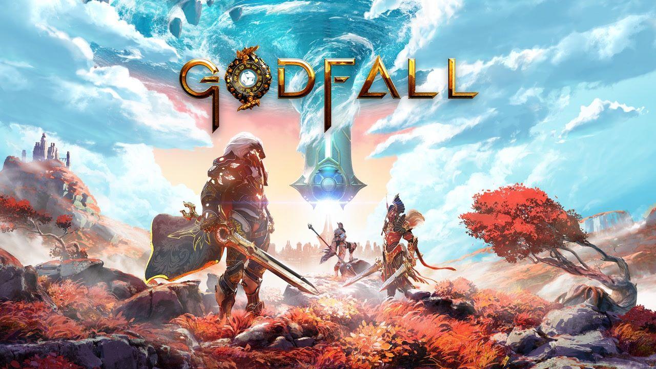 Godfall, svelati i requisiti minimi e consigliati della versione PC