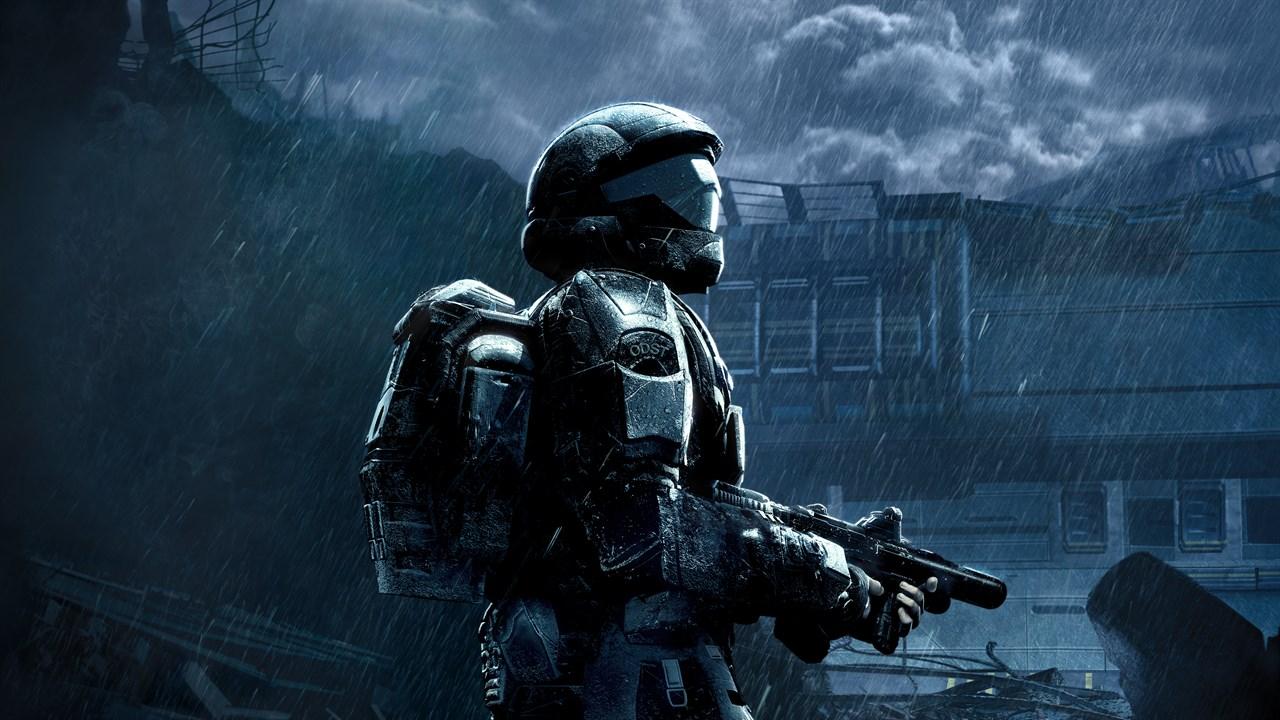 Halo Master Chief Collection su PC, la beta pubblica di Halo 3 ODST è iniziata