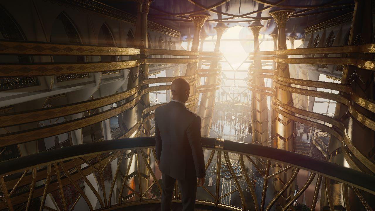 Hitman 3 avrà una nuova meccanica di gioco, ovvero quella delle scorciatoie persistenti