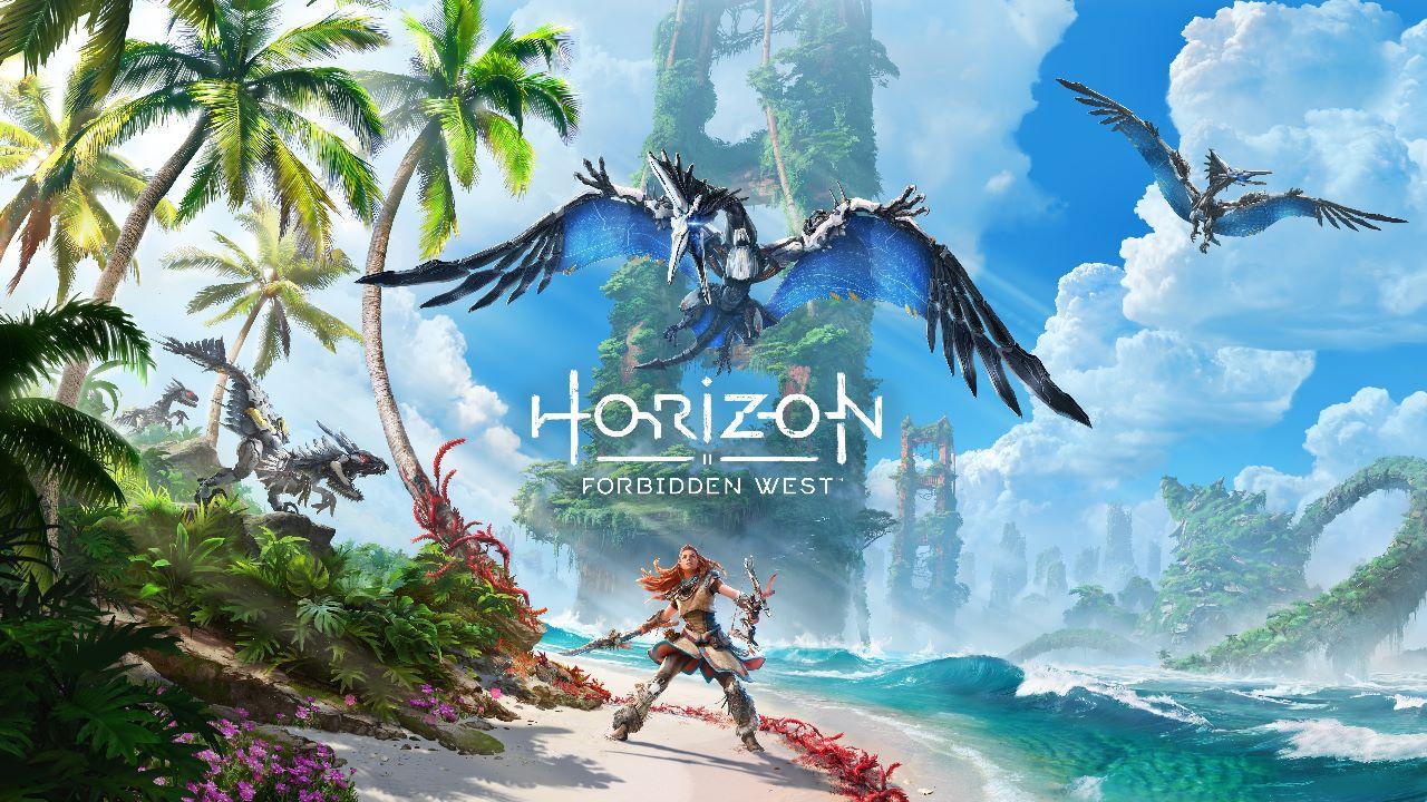 Horizon Forbidden West, annunciato uno State of Play per il 27 maggio