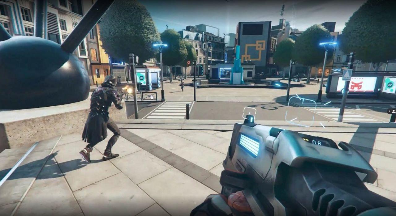 Ubisoft è al lavoro su un battle royale chiamato Hyper Scape secondo un rumor, ecco la possibile data di uscita