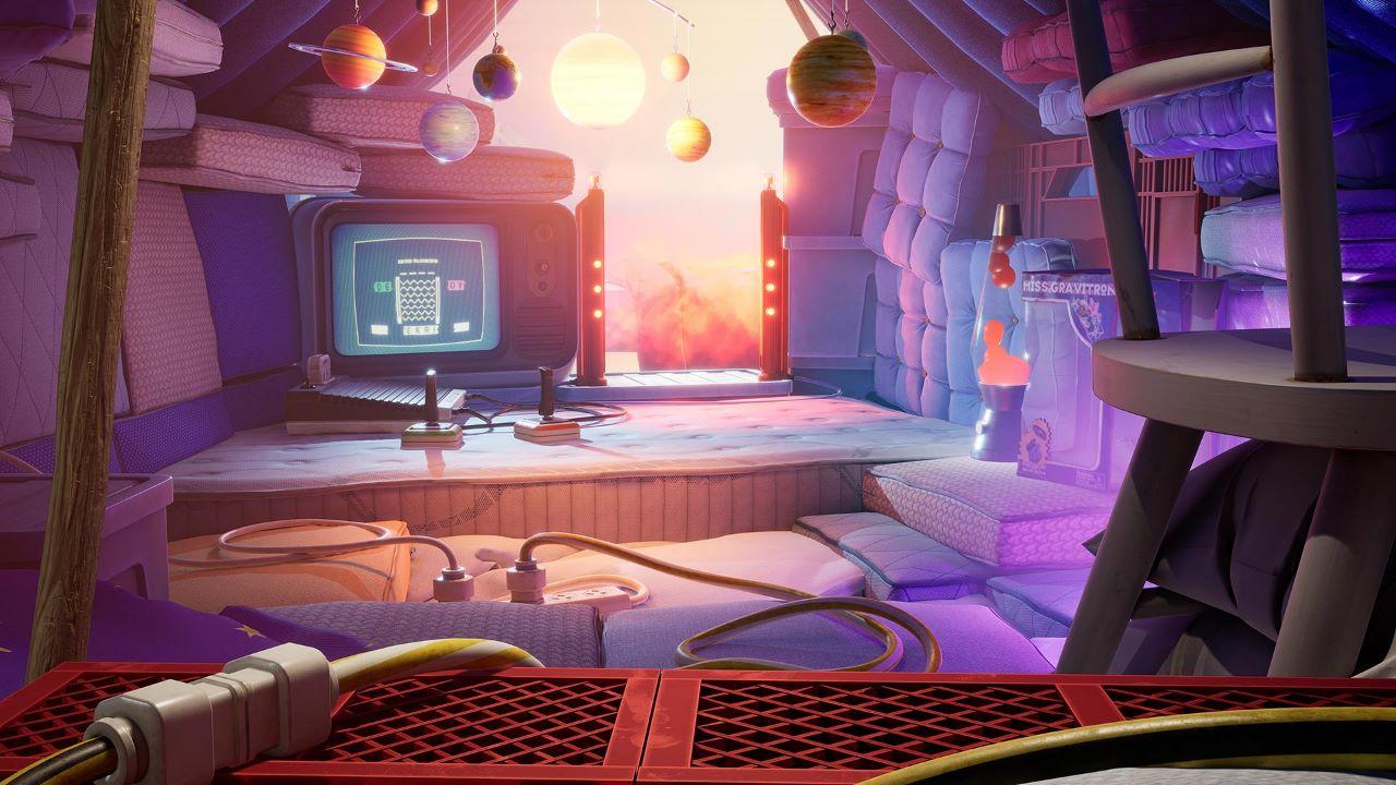 It Takes Two, pubblicato il gameplay trailer ufficiale
