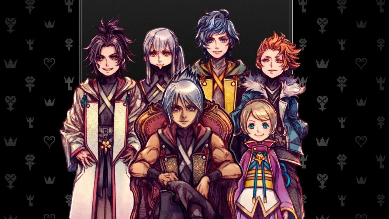 Kingdom Hearts Union χ Dark Road, i server andranno offline a fine maggio