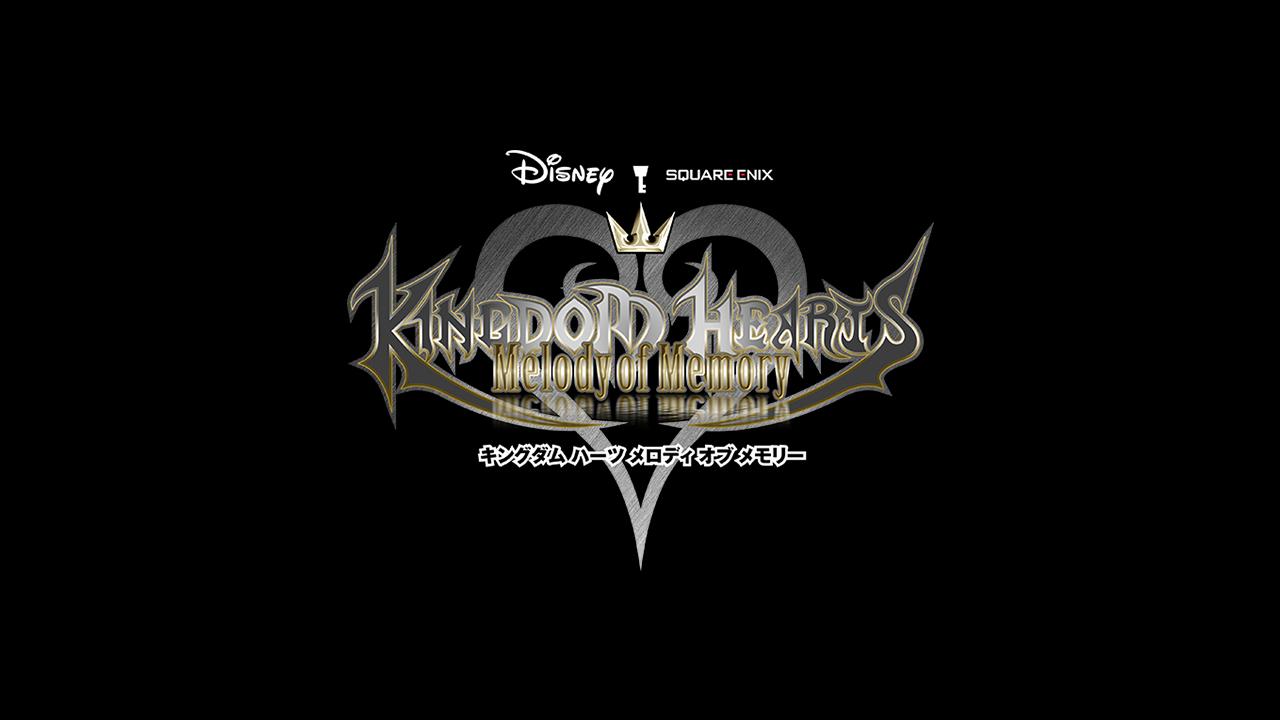 Kingdom Hearts Melody of Memory annunciato per PS4, Xbox One e Nintendo Switch, esce nel 2020