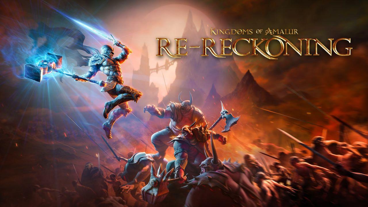 Kingdoms of Amalur Re-Reckoning, il percorso di Finezza nel primo gameplay trailer
