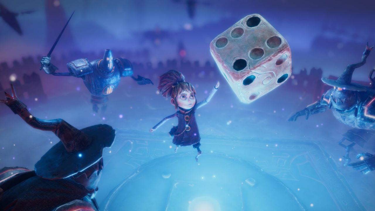 Lost in Random arriva a settembre, la data di uscita svelata nel nuovo gameplay trailer