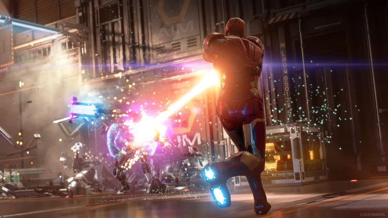 Marvel's Avengers ha venduto due milioni di copie in digitale a settembre secondo SuperData