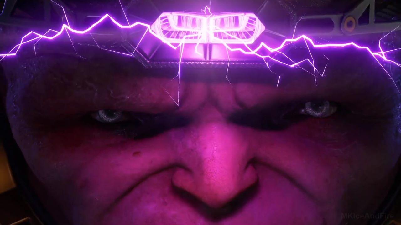 Marvel's Avengers, MODOK appare nel nuovo trailer della storia