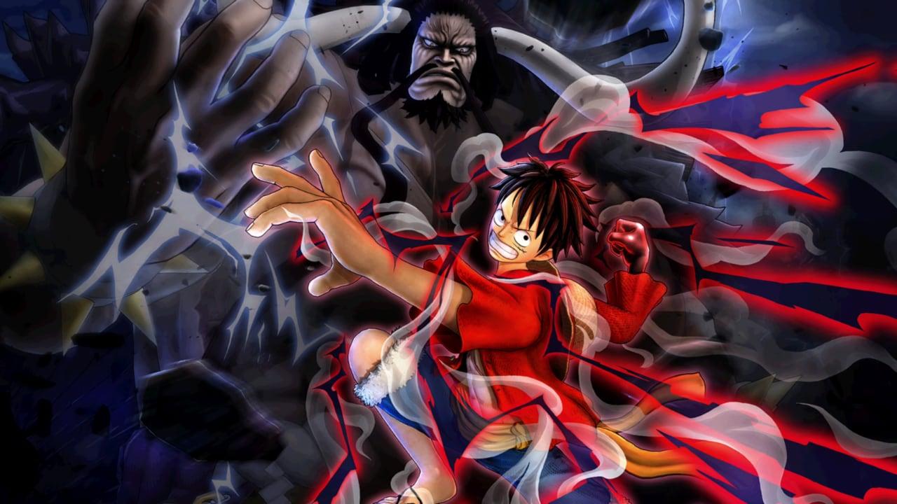 Bandai Namco registra un marchio di One Piece, in arrivo nuovi giochi anche per My Hero Academia?
