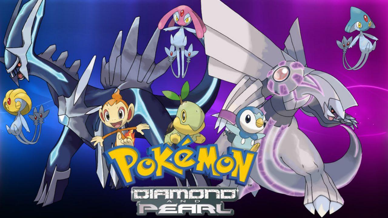 Pokémon Diamante e Perla, gli spawn rate diminuiscono in anniversari di eventi tragici secondo dei dataminers