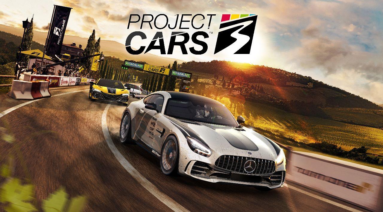 Project CARS 3, annunciata la data di uscita, nuove immagini