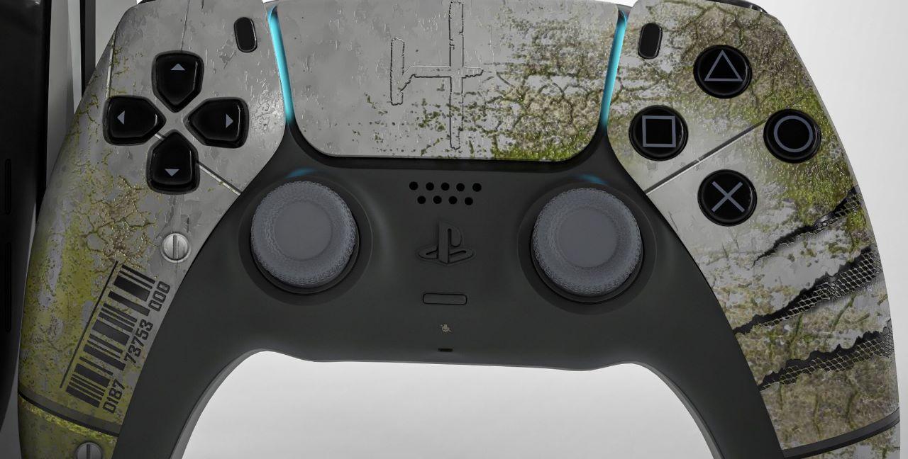 PS5, il nuovo concept design è a tema Horizon Forbidden West