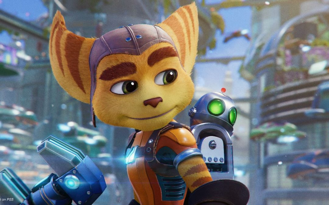 Ratchet & Clank Rift Apart sarà alla Opening Night Live della Gamescom 2020 con una demo, vedremo gameplay