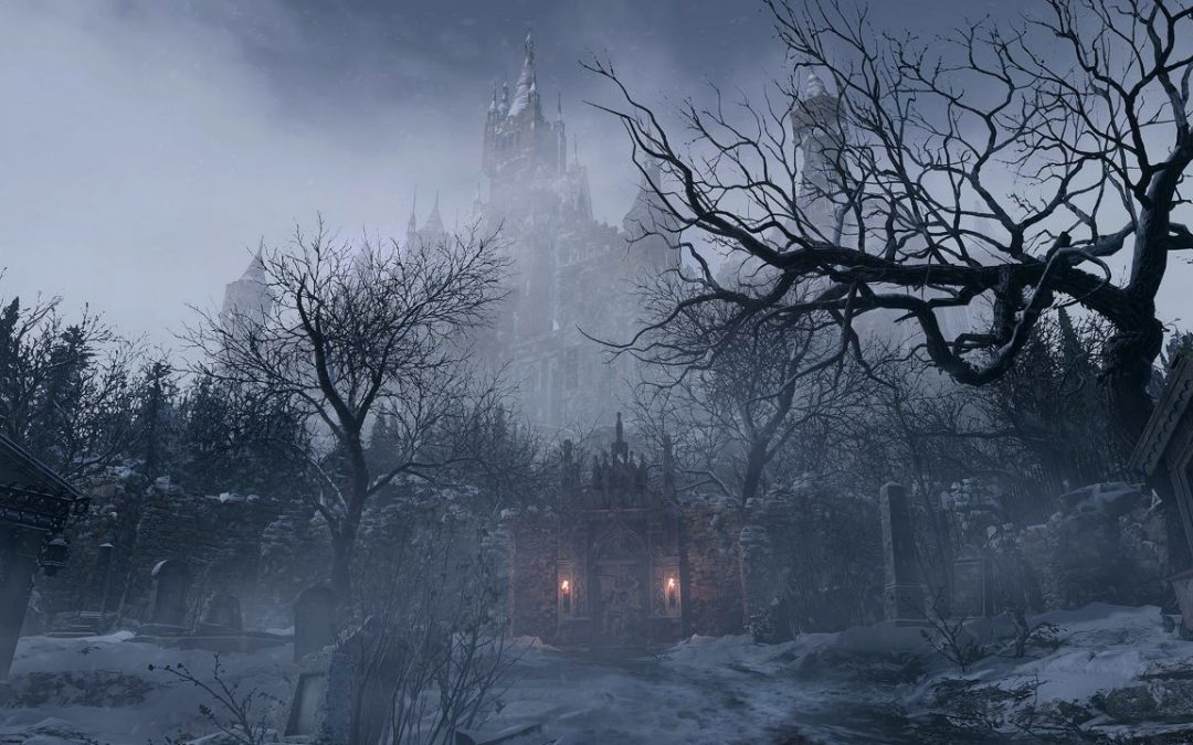 Resident Evil Village, nuovo trailer dal PS5 Showcase