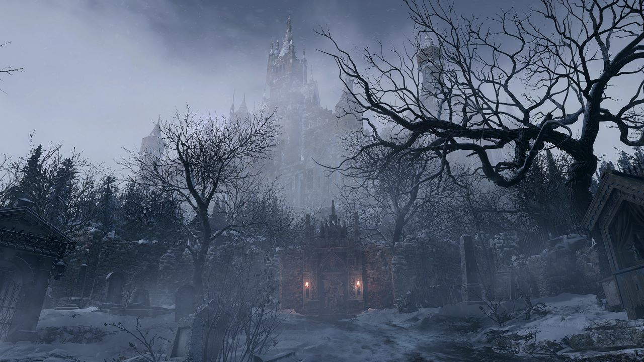 Resident Evil Village, nuovo trailer dal PS5 Showcase