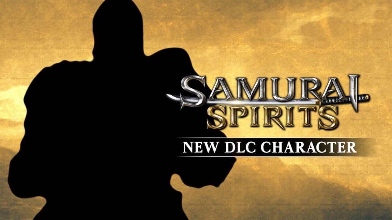 Samurai Shodown, un nuovo personaggio DLC sarà annunciato domani pomeriggio