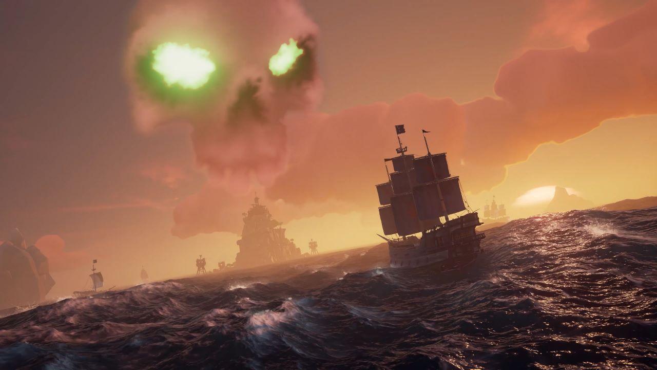 Sea of Thieves, la Stagione 2 inizia la prossima settimana