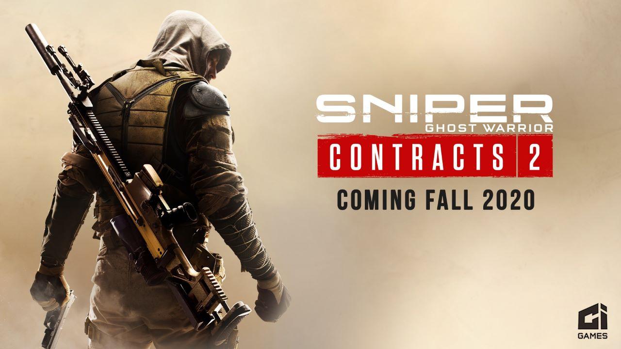 Sniper Ghost Warrior Contracts 2 annunciato per PC, PS4 e Xbox One, esce in autunno