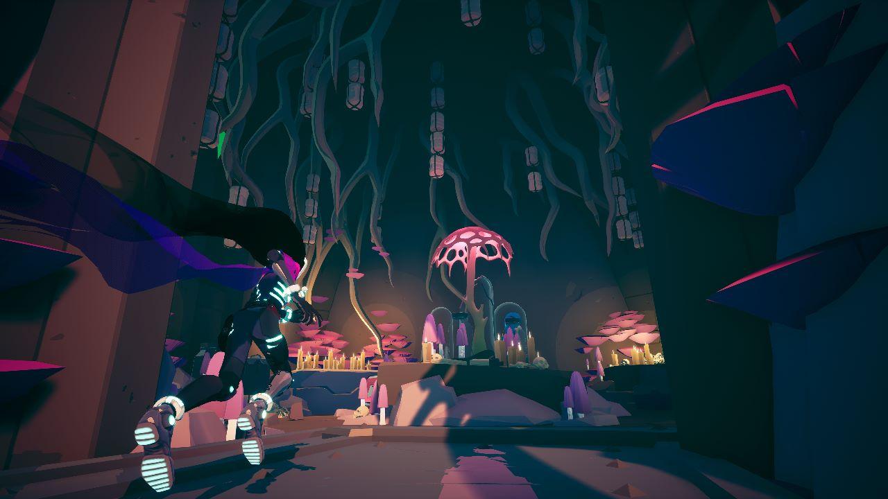 Solar Ash, mostrato un nuovo gameplay trailer al Summer Game Fest 2021