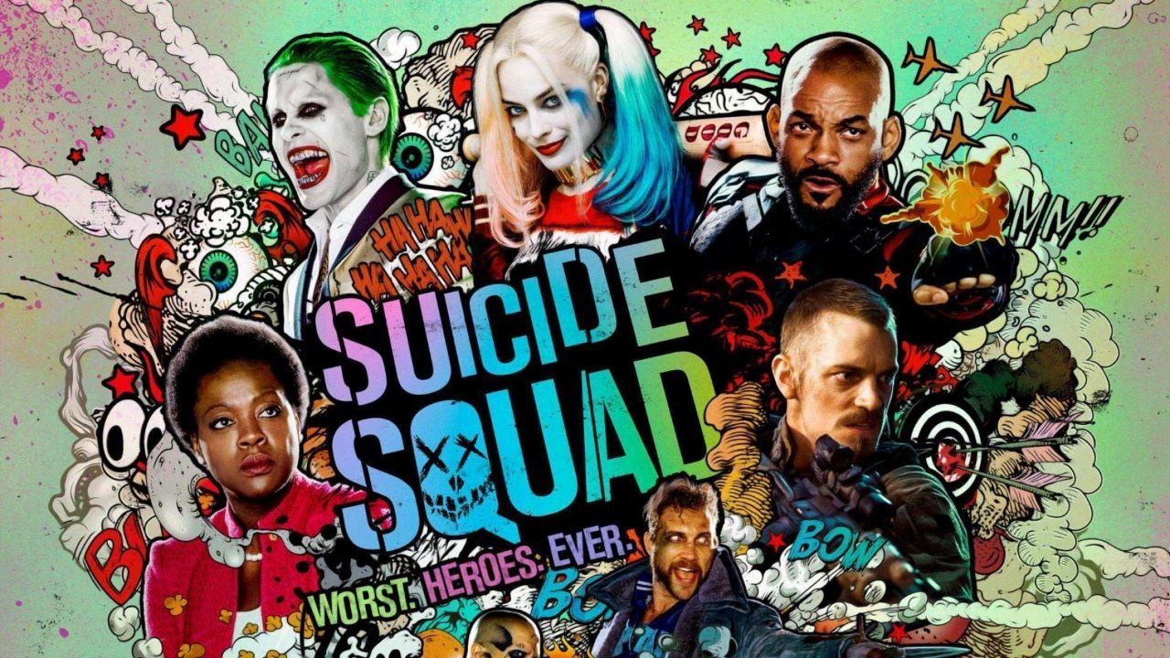 Suicide Squad, annuncio del gioco di Rocksteady in arrivo? Registrato il dominio internet dedicato