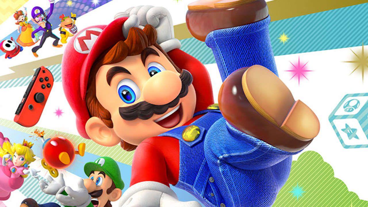 Mario Party, NDcube è alla ricerca di sviluppatori per un nuovo gioco