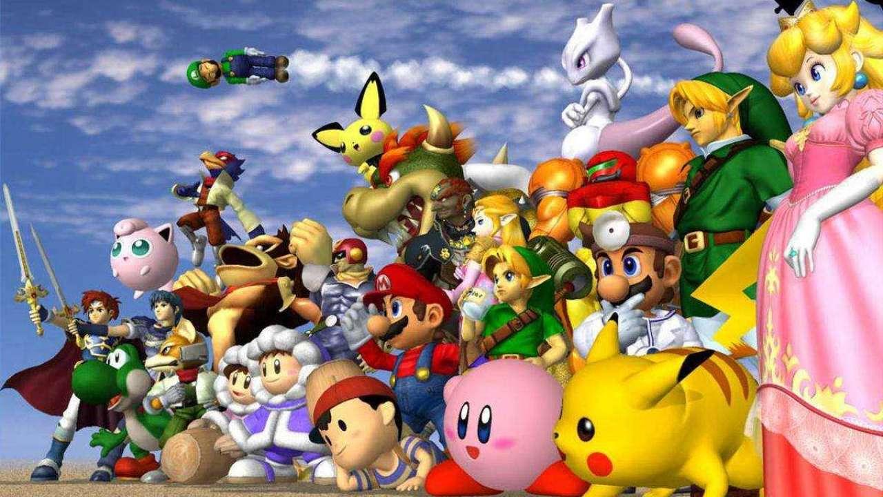 Super Smash Bros. Melee ha ora una modalità multiplayer online ricca di funzionalità grazie all'emulazione