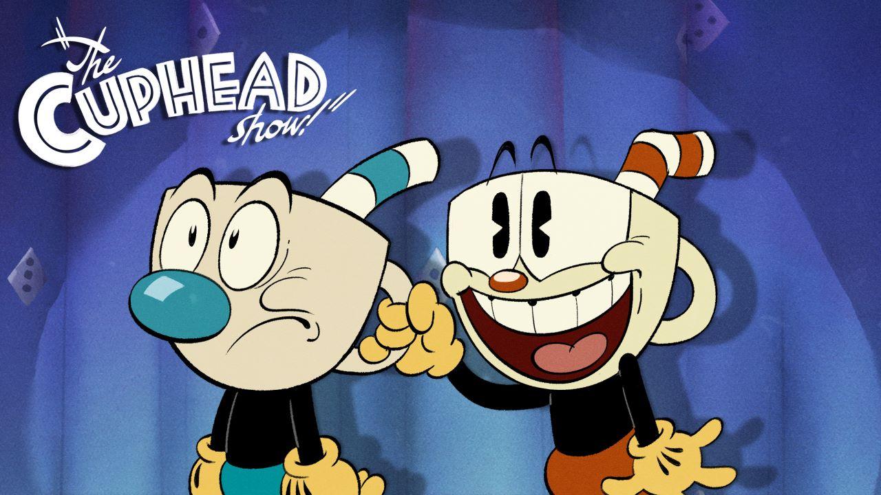 The Cuphead Show, la serie animata si presenta in una prima clip