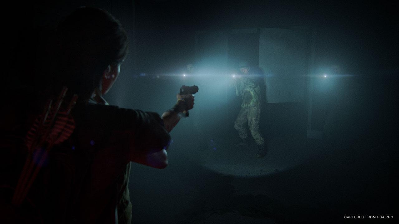 The Last of Us Parte 2, il nuovo aggiornamento risolve bug e implementa semplici miglioramenti