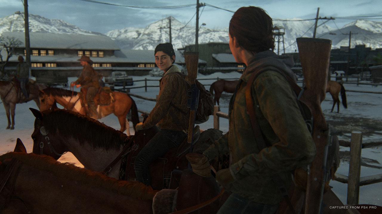 The Last of Us Parte 2, Naughty Dog non ha nessun piano per dei DLC