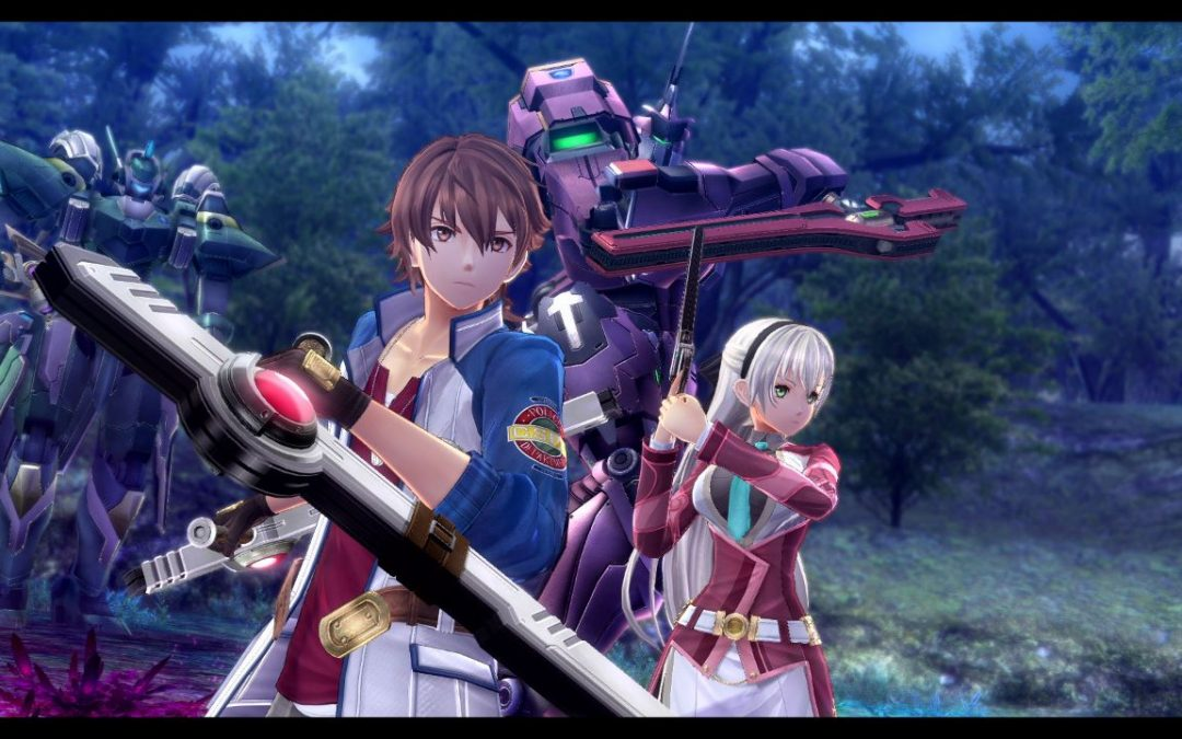 The Legend of Heroes Trails of Cold Steel 4, annunciata la data di uscita della versione PS4